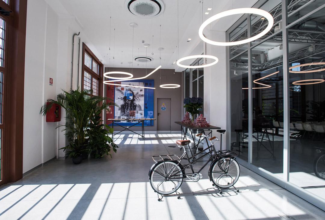 JoyHub è la tua location per eventi a Milano