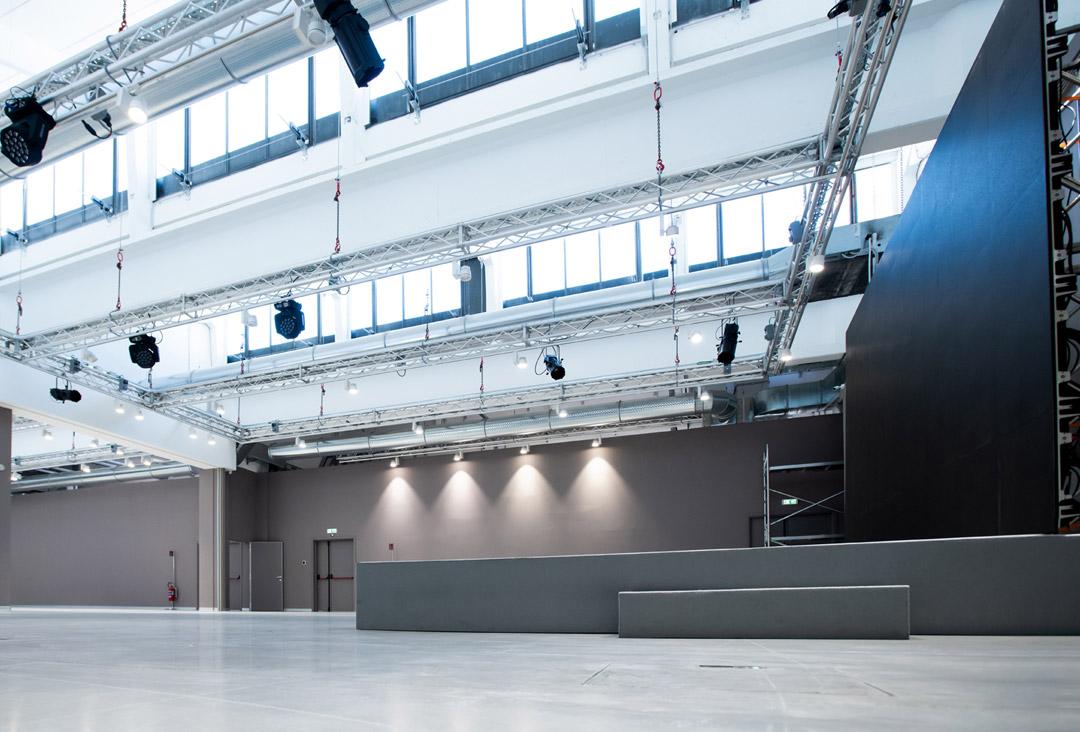 Trova la tua Location per eventi a Milano - JoyHub